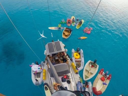 11d.Flotilla